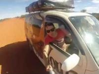 GoPro Australia Road Trip 2014