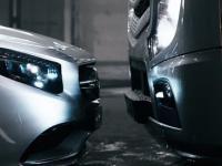Samochody uprawiają miłość - nietypowa reklama