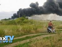 Katastrofa samolotu na Ukrainie - Max Kolonko Mówi Jak Jest