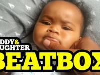 Beatbox ojca i jego córki