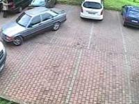 Parkowanie roku?