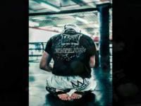 Mlody Zawodnik MMA