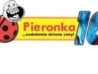 Pieronka 16 - Reklama Biedronki [Parodia]