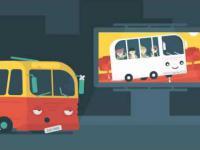 Smutny Autobus - wersja z Happy Endem