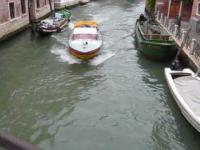 Karetka w Wenecji