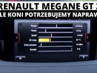 Renault Megane Grandtour GT 220 - Ile koni potrzebujemy naprawdę?