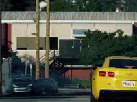 Camaro vs Boxter