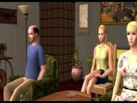 Świat Według Kiepskich - Znieczulica Społeczna (The Sims 2)