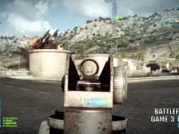 Pechowiec w Battlefield 3