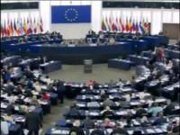 Janusz Korwin-Mikke vs Roman Atwood europarliament July 2014
