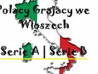 Polscy piłkarze za granicą | Liga Włoska|Serie A, Serie B| #1