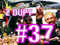 Anime, Lewaki, Celebrity Crash i Sabaton - Z DUPY #37