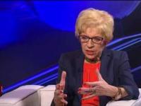 Emocje wyparły racjonalizm - o Krymie, Ukrainie i ... 23.04.2014