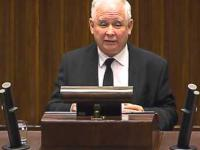 Mocne przemówienie! Jarosław Kaczyński w Sejmie o imigrantach