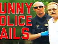 Best Police Fails Compilation by FailArmy