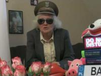 Pani Barbara ogłasza stan wojenny w internecie!