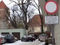 Nie daj się straży miejskiej XV - Parking - SM Sulechanów