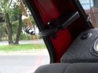 Elektrouchylacze szyb tylnych - Fiat 126p