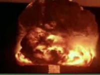 5 największych wybuchów w historii ludzkości