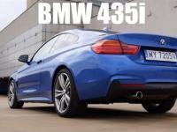 BMW 435i - prawie jak M4?