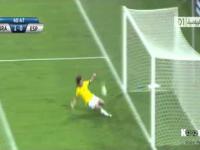 Znakomita Interwencja Davida Luiza