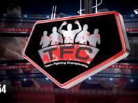 TFC Fight 3: Poland vs Ukraine