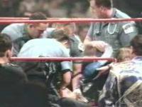 Wrestling - Czy na pewno bezpieczny?