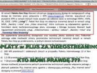 Cala prawda o pakietach internetowych sieci Plus!!!! brak youtuba???!!! WTF