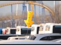 Koreański pomysł na szybkie parkowanie