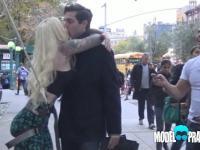 Badoo Dream Guy/Girl Kiss Prank!