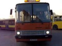 Niby noramlnie holowanie Autobusa