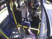 Dubstep Bus