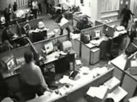 Zamieszki w biurze