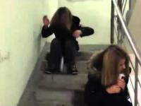 [047]Babuch na schodach - remix