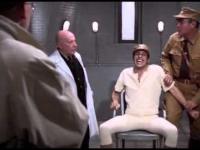 Reakcja więźnia na tortury! MOCNE!