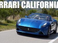 Ferrari California T - polski test
