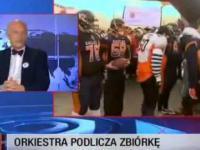Janusz Korwin-Mikke o WOŚP.