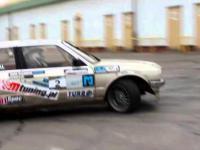 Rzeszów Super Drift Cup 13.04.2014r