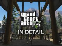 Liczba szczegółów w tej grze poraża GTA V