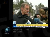 Łapu Capu 31.01.2011