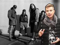 Historia zespołu Pearl Jam - 24 lata od wydania 'Ten'