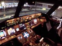 Abu Dhabi Boeing 777