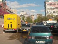 Rosja: Zemsta na drodze