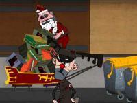 Mikołaj w TESCO