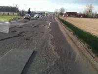 Polskie drogi witają na EURO 2012