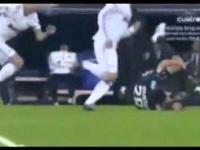 Najniebezpieczniejszy piłkarz