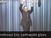 Jak podnieść jedną ręką 20 kilogramowy ciężar