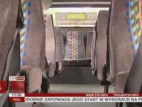 7 uczniów piło w szkolnym autobusie = wycieczkę stracili wszyscy