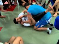 Mamed Khalidov vs Grappling Seminar