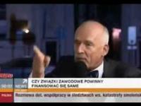 Janusz Korwin Mikke- najlepsze wypowiedzi część 2